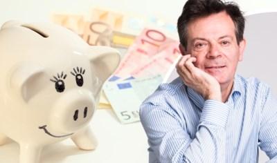 De leningen zijn afbetaald, de kinderen gaan het huis uit,...waar moet ik met mijn geld naartoe?