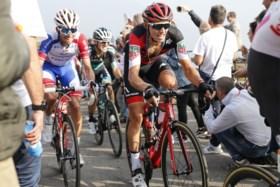 Indrukwekkende Pinot verzilvert bloedvorm met zege in Ronde van Lombardije, Teuns is knap derde