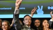 De Wever vernedert tegenstand met 76.702 voorkeurstemmen, Peeters pas op zesde plaats in Antwerpen