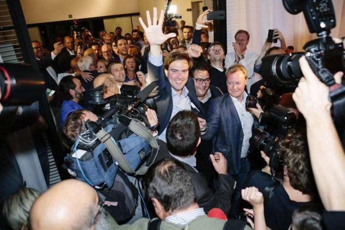 ANALYSE. De Clercq wint Gentse verkiezingsthriller en claimt de sjerp: dit zijn de drie scenario's