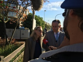 """Kopstukken uit Antwerpen reageren: """"De lat ligt op Tram 3. Als ik 30 procent haal, heb ik de verkiezingen gewonnen"""""""