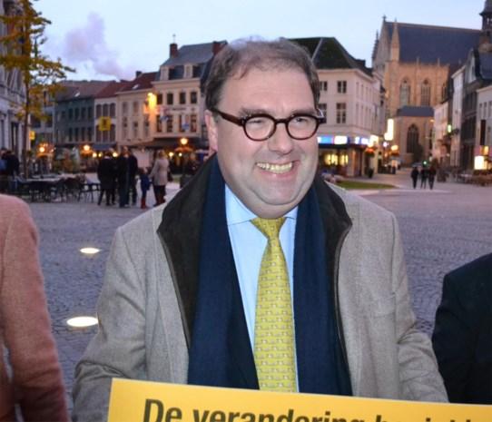 ANALYSE. Burgemeester D'Haese (N-VA) versterkt positie, maar Vlaams Belang rukt op