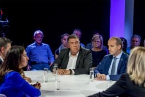 """""""In het belang van de Genkenaren"""" kiest Wim Dries opnieuw voor Pro Genk"""