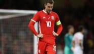 Wales mist naast Gareth Bale ook aanstaande vader Aaron Ramsey tegen Ierland