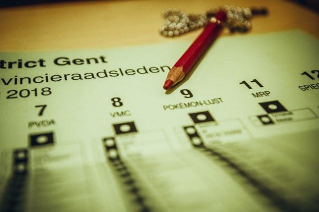 27 uur later: Gent kent eindelijk officiële uitslag van de verkiezingen