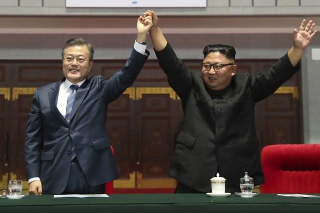 Korea's starten gesprekken over gezamenlijke organisatie Olympische Spelen 2032