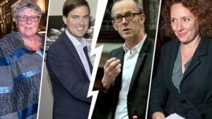 Open VLD met hulp van CD&V, of Groen op aangeven van SP.A: wie grijpt de burgemeesterssjerp in Gent?