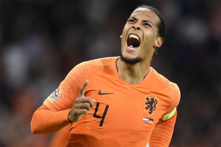 """Nederland eindelijk nog eens fier op Oranje: """"Als herboren naar Brussel"""" (al is het nog te vroeg voor de polonaise)"""