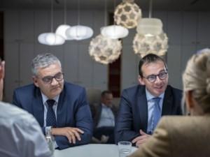 """Limburgse kopstukken van N-VA en CD&V over de voorbije verkiezingen: """"Socialisten pleegden woordbreuk"""""""