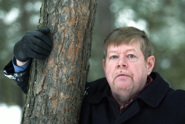 Finse schrijver Arto Paasilinna overleden