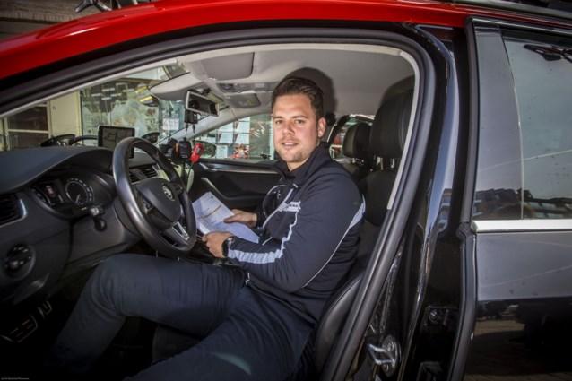 Klaas Lodewyck wordt sportdirecteur bij Deceuninck - Quick Step