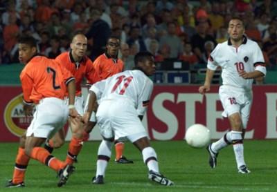 Het verhaal achter de legendarische België-Nederland uit '99, de vuurdoop van Robert Waseige als bondscoach