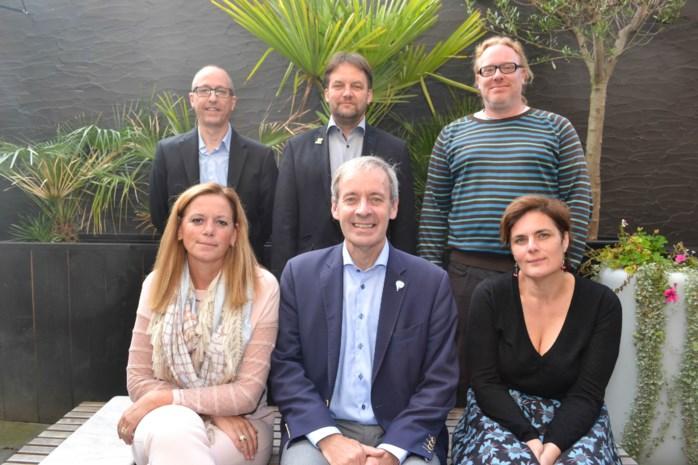 Dehandschutter kiest winnaars om coalitie te vormen in Sint-Niklaas