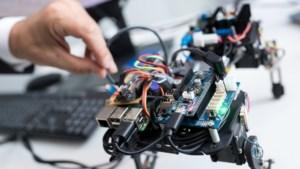 Studenten lopen storm voor opleiding artificiële intelligentie