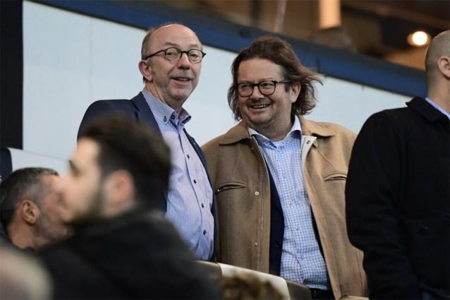 """Veranda's Willems keert sowieso terug in wielerwereld, maar moet knopen doorhakken: """"KVO of Anderlecht?"""""""