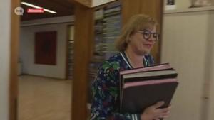 Tania De Jonge (Open Vld) blijft strijdvaardig na beleidsafkeuring in Ninove
