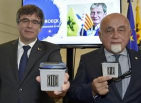 """Jan Peumans (N-VA) na verbreken van diplomatiek banden: """"Spanje heeft mij niet op de vingers te tikken"""""""