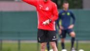 """Yannick Ferrera kijkt met 'verdachte' Waasland-Beveren Club Brugge in de ogen: """"Iedereen traint alsof er niets is gebeurd"""""""