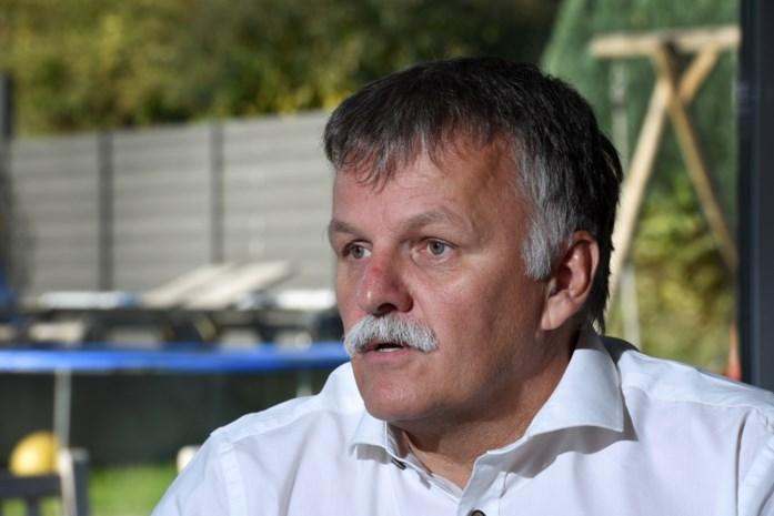 Rik Kriekels wordt dan toch burgemeester van Diepenbeek