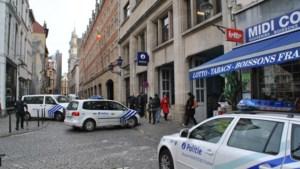 Boze politieagenten melden zich weer massaal ziek. Wie toch de nacht wil doen, krijgt een extra beloning