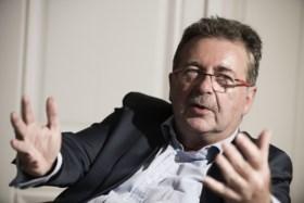 """Van den Driessche (N-VA): """"Gechoqueerd over uitspraak dat extremisten buitenspel gezet zijn"""""""