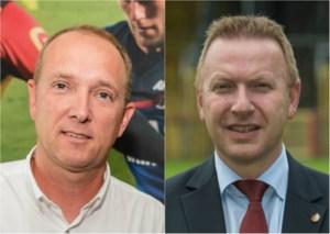 Acht verdachten in onderzoek rond voetbalschandaal verschijnen op 26 oktober voor KI