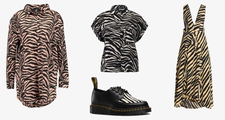 Luipaardprint beu gezien? Met deze outfits breng je een ode aan ander wild