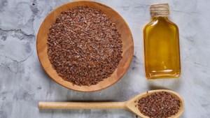 Is lijnzaad een goede bron van omega 3?