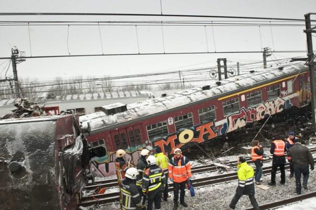 """Proces treinramp Buizingen moet nu toch in het Frans: """"Respectloos, ze houden ons al acht jaar aan het lijntje"""""""