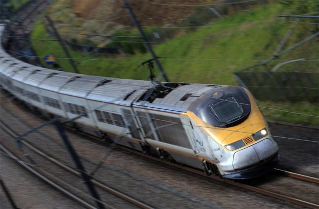 Stopt Eurostar binnenkort in Antwerpen?