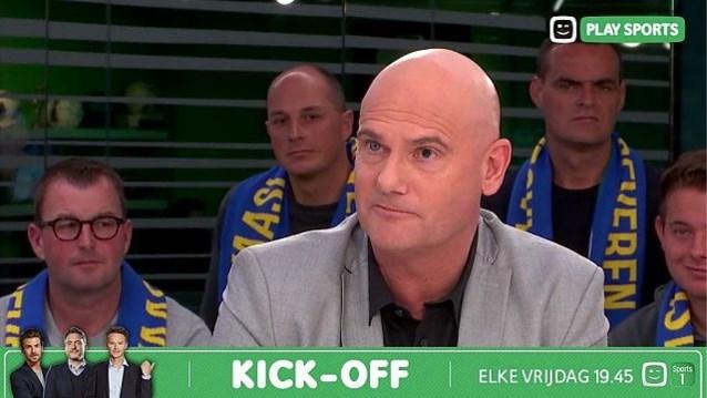 """Van Wijk: """"Bayat zei dat hij me kapot zou maken en mijn carrière zou dwarsbomen"""""""