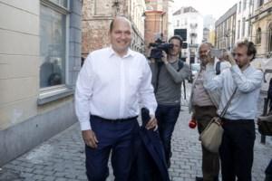 Nieuw bestuur in Brussel, maar PS blijft 'incontournable'