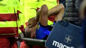 Slecht nieuws voor Club Brugge: blauw-zwart moet Jelle Vossen drie maanden missen