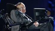 Rolstoel Stephen Hawking gaat onder de hamer