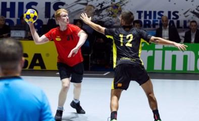 België klopt Engeland en staat in halve finales EK korfbal