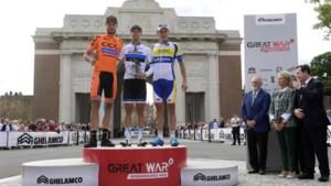 Pawel Bernas maakt met CCC mee de overstap naar de WorldTour