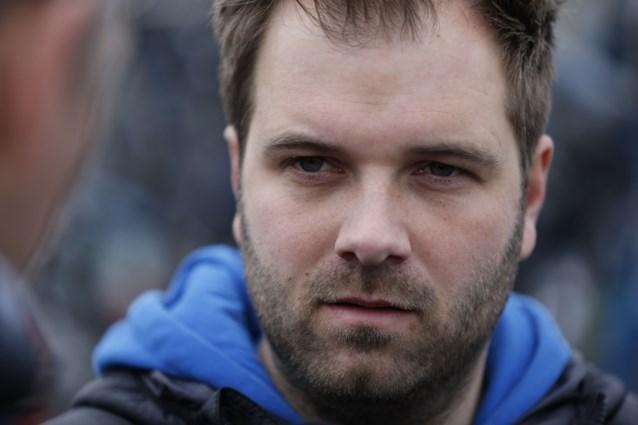 Niels Albert is terug als ploegleider maar wil het deze keer anders aanpakken dan in de tijd met Wout van Aert