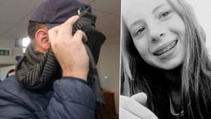 """Doodrijder van Merel De Prins (12) komt vervroegd vrij met enkelband, tot woede van ouders: """"Spijt? Allemaal in scène gezet"""""""