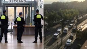 Tot 7 jaar effectieve celstraf geëist tegen Antwerp-hooligans voor aanval op supportersbus