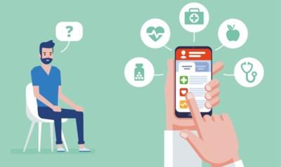 De smartphone als dokter: hoe weet je of je een gezondheidsapp kan vertrouwen?