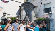 Manneken Pis bij meest overschatte toeristische attracties