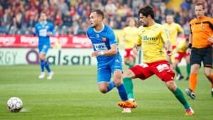 AA Gent moet middenveld herschikken: sterkhouders staan weken aan de kant