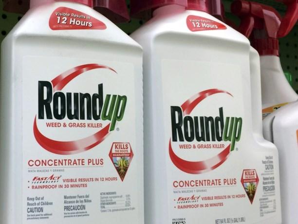 Rechter verlaagt schadevergoeding in Roundup-proces