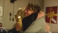 Willy Vandersteen en Leen Dendievel winnen eerste LangZullenWeLezen-trofeeën