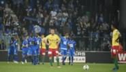 """Spelers KV Oostende leggen vinger op de wonde: """"Het licht gaat uit, we maken fouten, en krijgen zo mentaal een klop"""""""