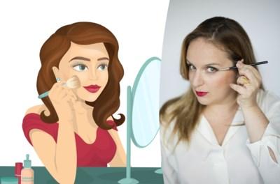 Hoe draag je matte lipstick? Visagiste Sabine Peeters geeft advies
