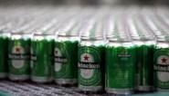 Warme zomer helpt Heineken aan meer verkoop