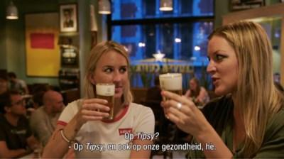 """Professor waarschuwt na dronken experiment met Kat Kerkhofs: """"Veel mensen beseffen niet hoe fataal dit kan zijn"""""""