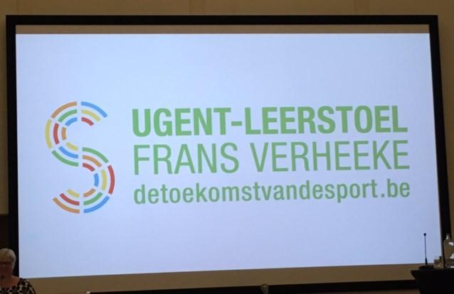 Universiteit Gent creëert leerstoel om de toekomst van de sport te bestuderen