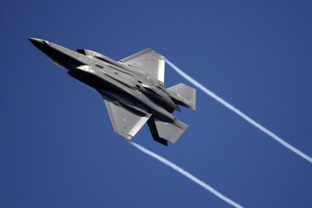 Kogel is door de kerk: regering kiest voor Amerikaanse F-35 als vervanger voor F-16